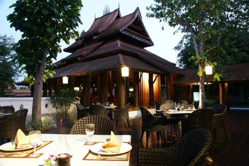 Rawee Waree Resort and Spa, Chiang Mai, Thailand, picture 44