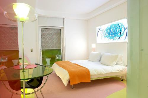 Semiramis Hotel, Athens, Greece, picture 13