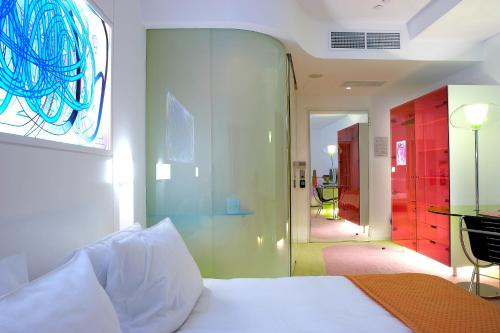 Semiramis Hotel, Athens, Greece, picture 9