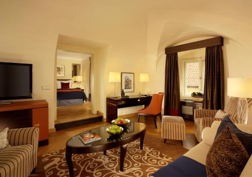 Mandarin Oriental, Prague photo 4