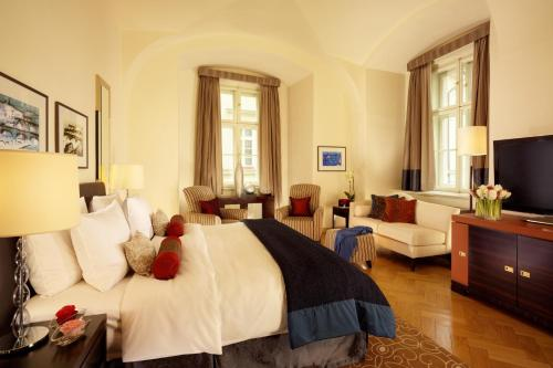 Mandarin Oriental, Prague photo 5