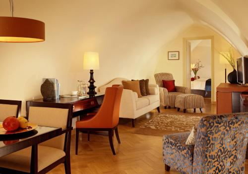 Mandarin Oriental, Prague photo 55