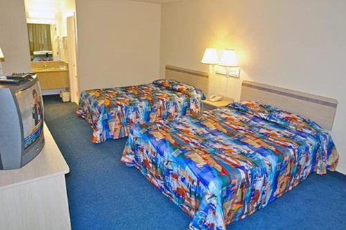 Motel 6 Gibbstown