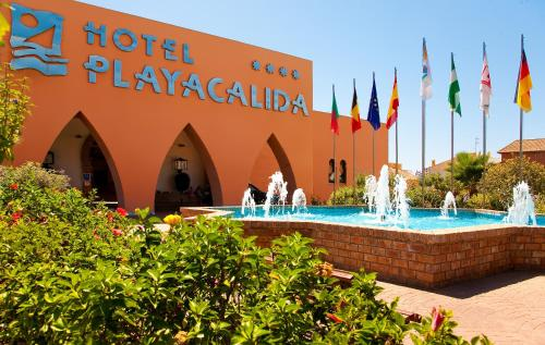 Playaclida Spa Hotel Luxury