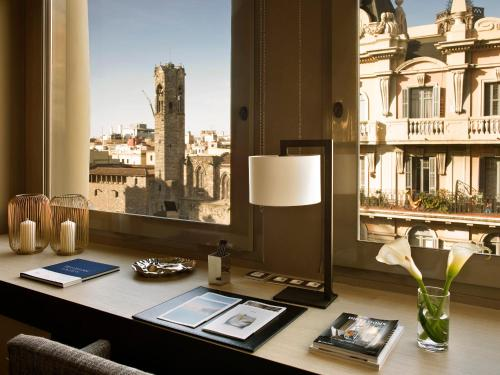 Grand Hotel Central - Small Luxury Hotels of the World photo 71