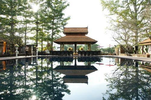 Rawee Waree Resort and Spa, Chiang Mai, Thailand, picture 46