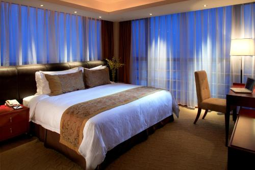 Howard Johnson All Suites Hotel Suzhou photo 4