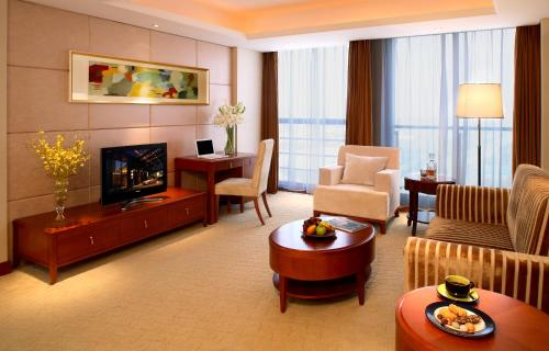 Howard Johnson All Suites Hotel Suzhou photo 15