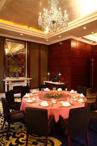 Howard Johnson All Suites Hotel Suzhou photo 20