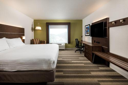 Holiday Inn Express Hotel & Suites Bartow Photo