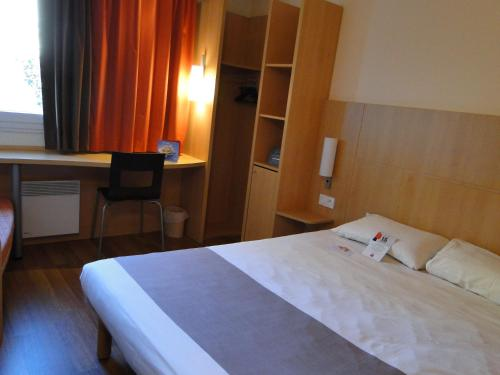 Hotel ibis Chalon Sur Saone Nord