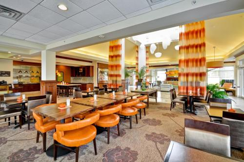 Hilton Garden Inn Tampa Northwest/Oldsmar Photo