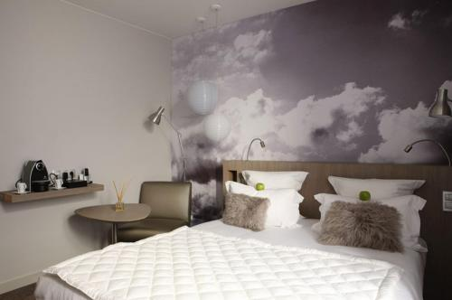 Le Grand Balcon Hotel - toulouse - booking - hébergement