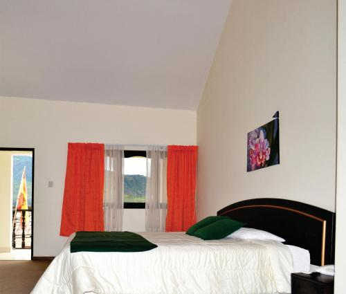 Hotel Meflo Chachapoyas Photo