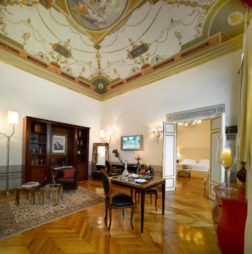 Relais Santa Croce, Florence, Italy, picture 28