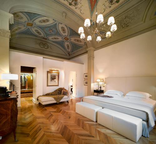 Relais Santa Croce, Florence, Italy, picture 8