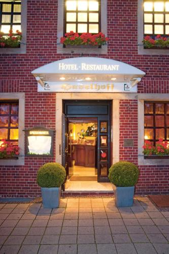 Hotel-Restaurant Haselhoff