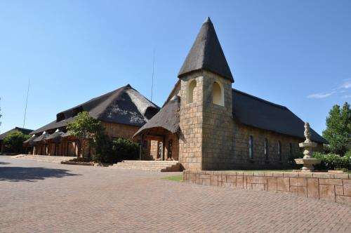 Lekoa Lodge Photo