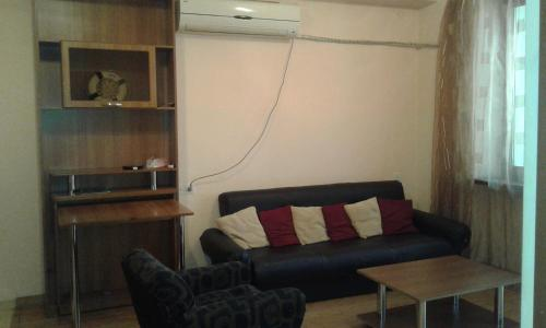 Nice apartment in a new building, Yerevan