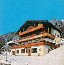 Holiday Home Trat Alpbach