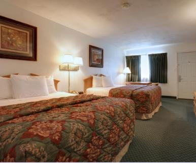 Americas Best Value Inn Uvalde Photo