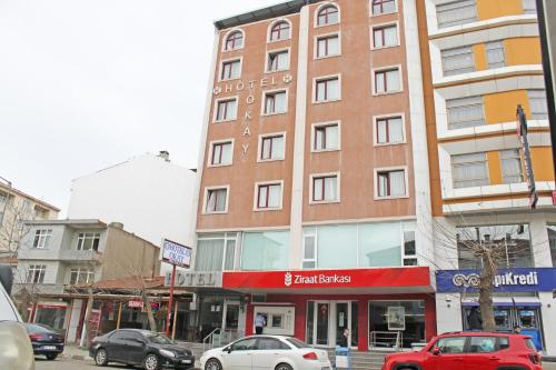 Tekirdag HOTEL OKAY price