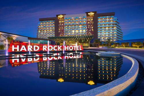 Hard Rock Hotel Cancun All Inclusive Photo
