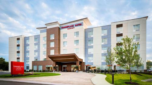 TownePlace by Marriott Suites Clarksville, Clarksville