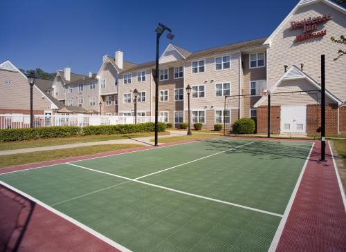 Residence Inn by Marriott Rocky Mount Photo