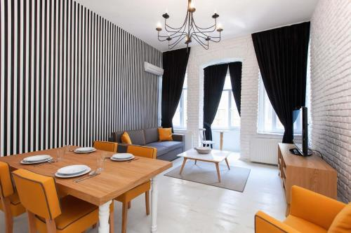 İstanbul Stylish flat in the best district