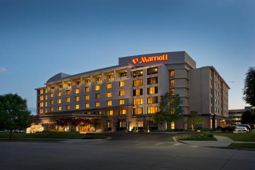 Picture of Denver Airport Marriott at Gateway Park