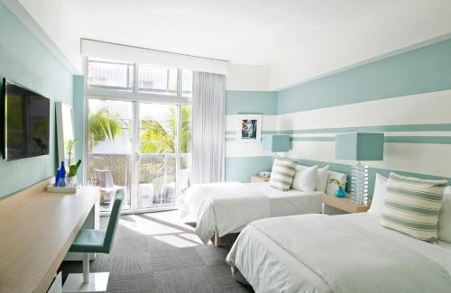 Sense Beach House - Miami Beach, FL 33139