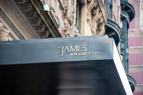 The James New York - NoMad photo 35