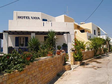 Vaya Hotel - Parikia Greece