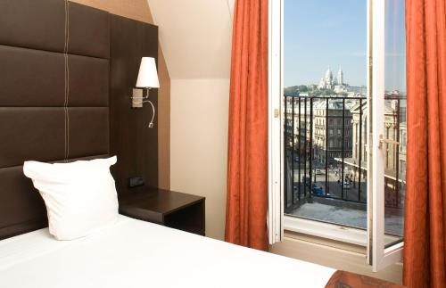 Mercure Paris Terminus Nord photo 2