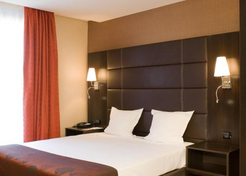 Mercure Paris Terminus Nord photo 6