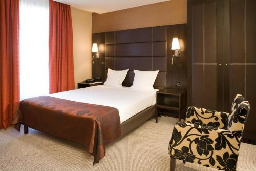 Mercure Paris Terminus Nord photo 9