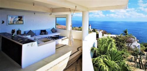 Villas Mykonos Photo
