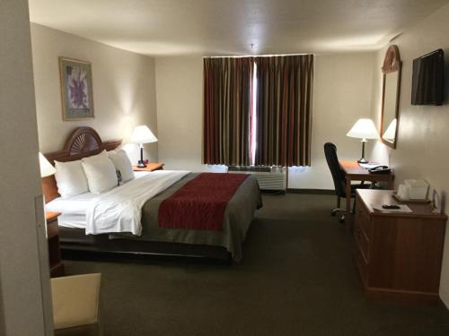 Comfort Inn & Suites Yuma Photo