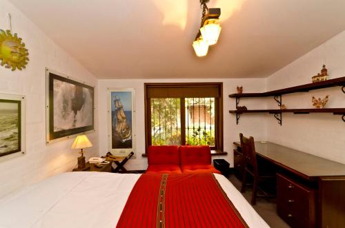 Posada Monterrico Boutique Hotel Photo
