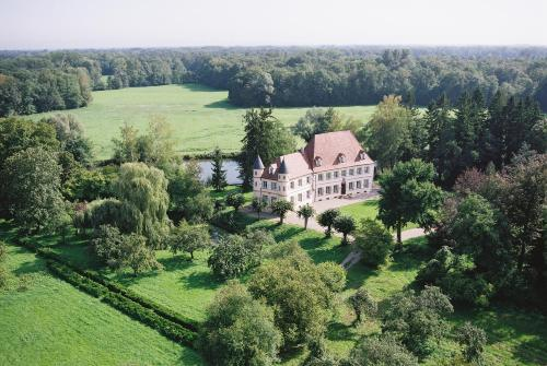 Chateau De Werde