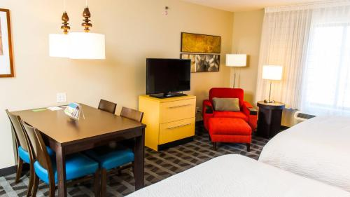 TownePlace Suites by Marriott Columbia Northwest/Harbison Photo