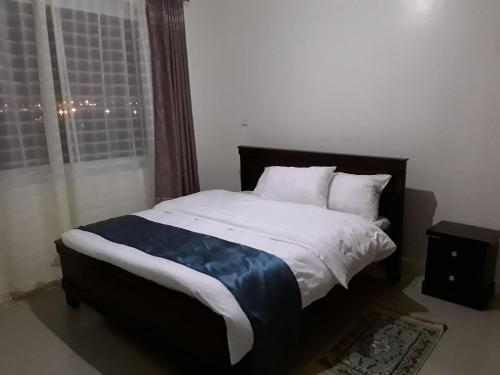 JKIA Nairobi Transit Furnished Apartment, Nairobi