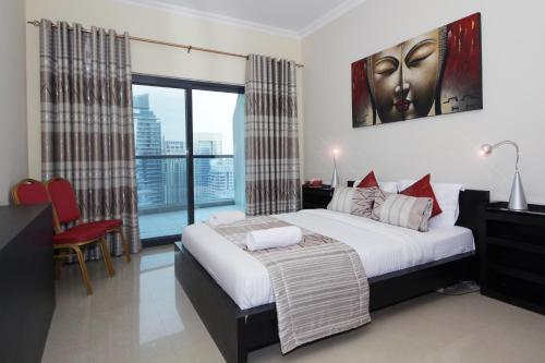Express Holiday Homes - Time Place, Dubai