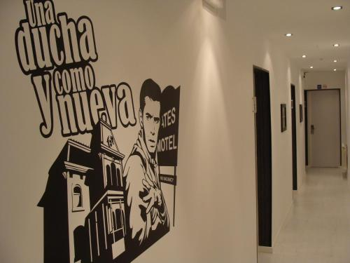 Hostal Jq Madrid 1