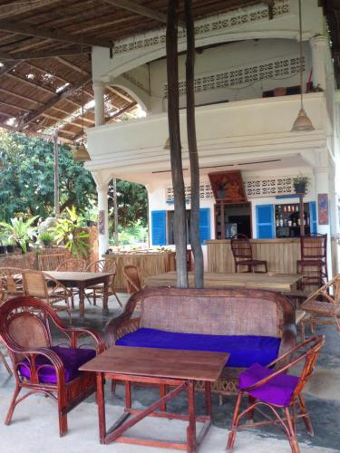 Sea Lovers Guesthouse, Kep