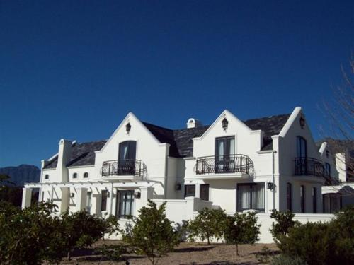 Villa Via Manor De Zalze Golf Estate Photo