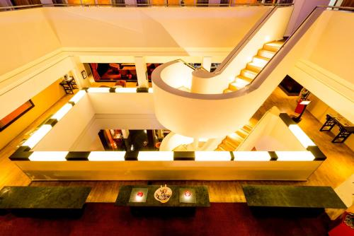 Millennium Hotel London Knightsbridge photo 77