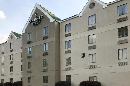 Country Inn & Suites by Radisson, Kennesaw, GA, Kennesaw