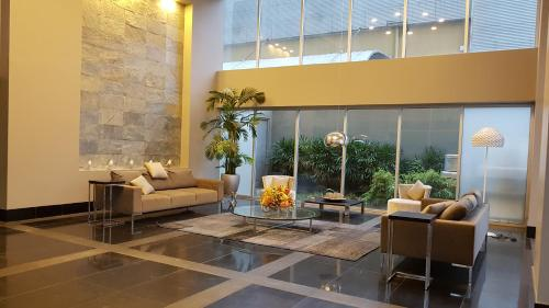Quo Luxury Apartments, Guayaquil